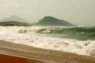The Romanos Resort Beach