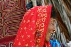 Kuna Woman San Blas