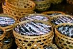 Salted Mackerel Lombok