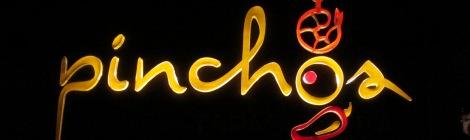 Pinchos Tapas KL