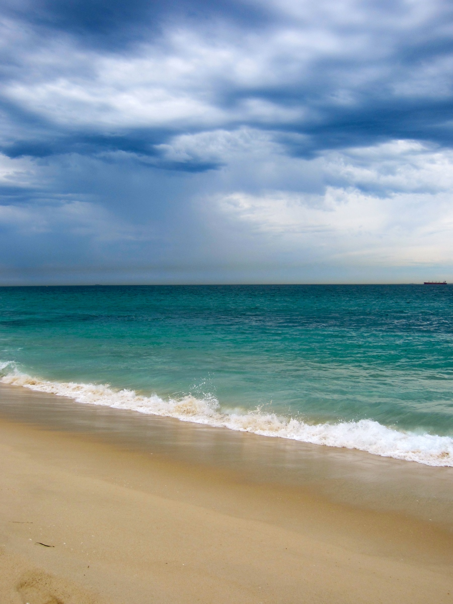Swanbourne Beach