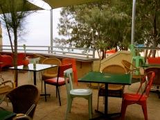 Clancy's Beachfront Deck