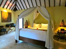 Tugu Lombok Bungalow Room