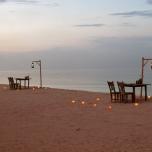 Honeymoon Worthy Romance Lombok
