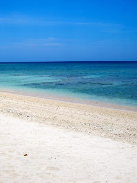 Tugu Lombok Beach View
