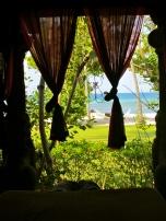 Tugu Lombok Spa View