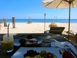 Beachfront Breakfast