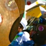 Cymbals Kaapse Klopse