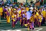 Cape Town Carnival break