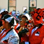 Minstrel troupe