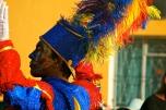 Tweede Nuwe jaar costume