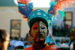 Cape Town New Year Carnival