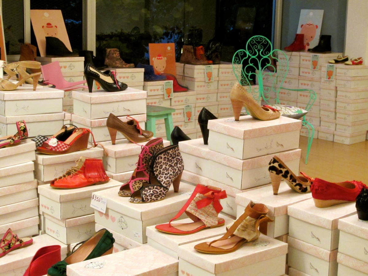Palermo's Best Shoe Store