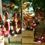 Prettiest Shoes in Buenos Aires