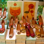 Alfonsina Fal Shoes
